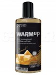 Lubrificante warm-up aroma caramello 150ml